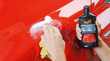 Best car scratch removers - header