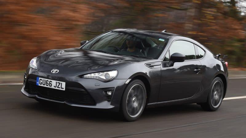 Best Rear Wheel Drive Cars 2020 Automotive Daily